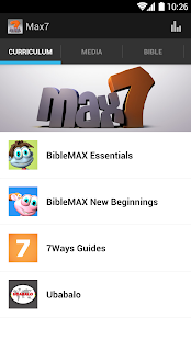 Max7 - screenshot thumbnail