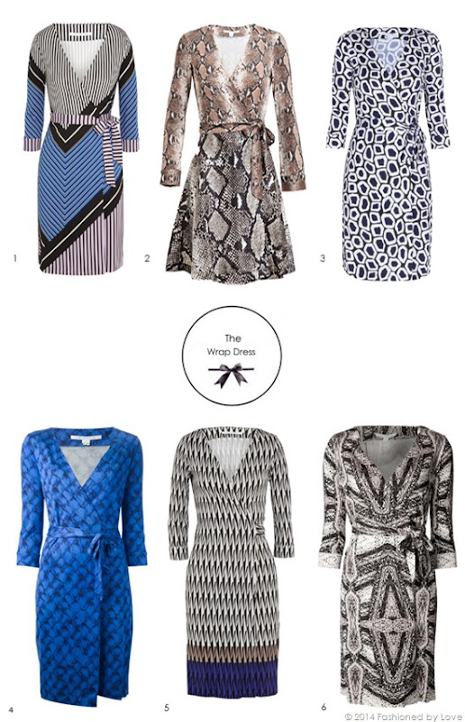 04816c8cc6f 5 dresses every woman should own  it s a wrap