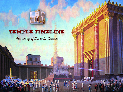 Temple Timeline HD