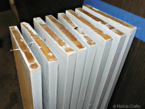 shelf painting tip