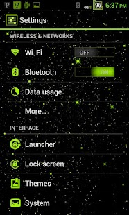 VCS Free CM9/CM10 Theme - screenshot thumbnail