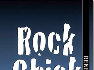 Review: Rock Chick Renegade (Rock Chick #4) by Kristen Ashley