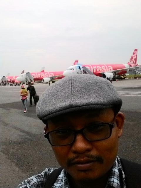 Lapangan Terbang Lanud Husein Sastranegara, Bandung
