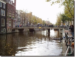 Amsterdam. Canales - PB090628