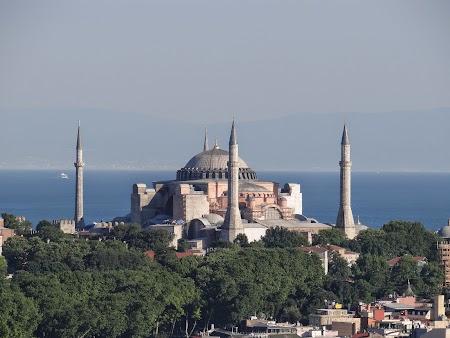 05. Catedrala Sf. Sofia Istanbul.JPG