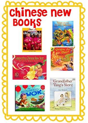 CNY books