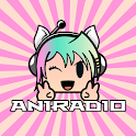 Anime Music Radio icon
