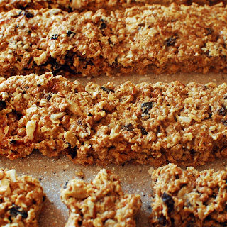 Fig and Almond Bars
