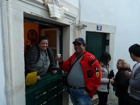 Obiective turistice Lisabona: o visinata portugheza