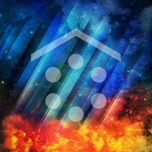 Transparent 個人化 App LOGO-APP試玩