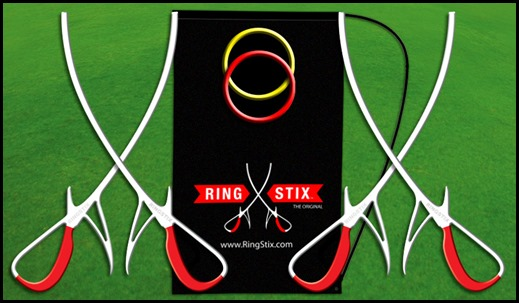 Ring Stix Contents