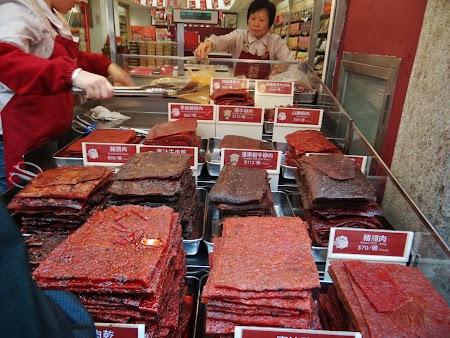Carnuri de Macao