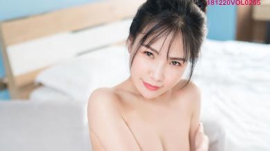 MiStar Vol.255 Ding Xiaonan (丁筱南)