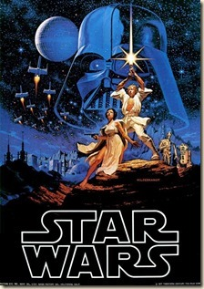 Star-Wars-IV-Poster