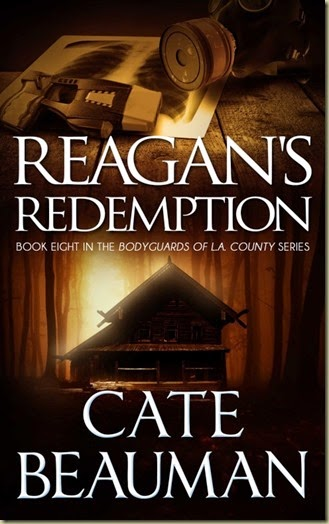 02 Reagan's Redemption - Ebook