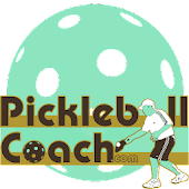 Pickleball Coach