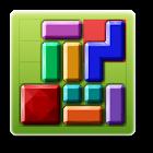 Move it!  Block Sliding Puzzle icon