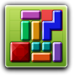 Move it!  Block Sliding Puzzle 1.83 (Paid)