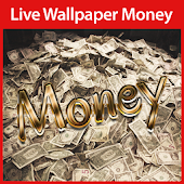 Money Live Wallpaper
