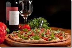 SBT, Pizza e vinho e audiodescrição