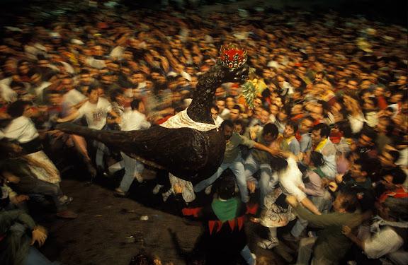 Ball de l'ÀligaLa PatumBerga, Berguedà, Barcelona2000