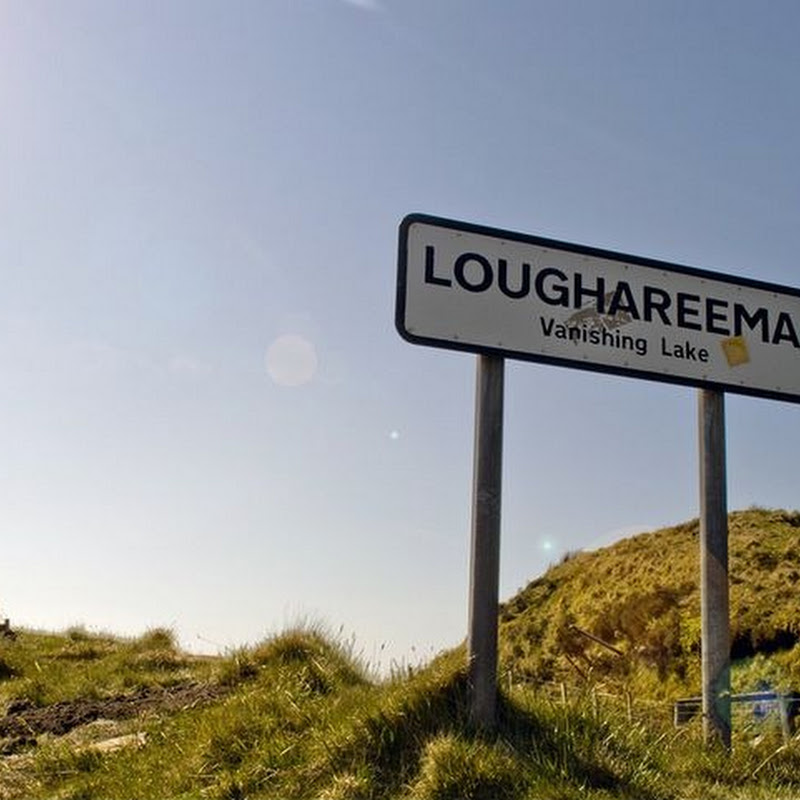 Loughareema–The Lake That Randomly Vanishes