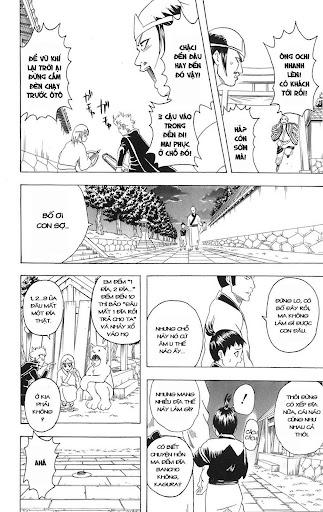 Gintama Chap 82 page 6 - Truyentranhaz.net