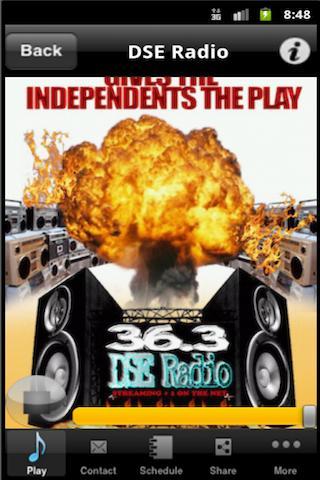 DSE Radio