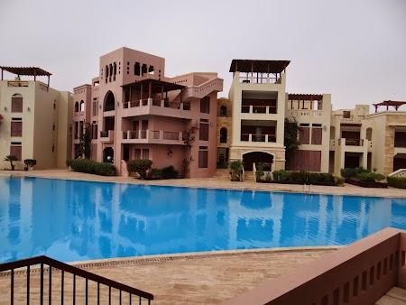 23. Aparthotel in Tala Bay langa Aqaba.JPG