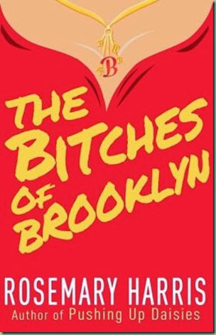 Bitches of Brooklyn cover