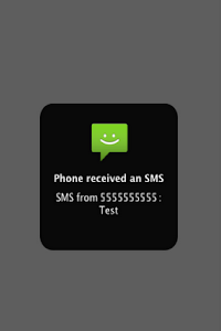 Remote Notifier for Android screenshot 1