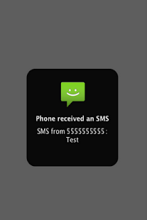 Remote Notifier for Android - screenshot thumbnail