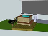 Soluciones sencillas para problemas tenaces febrero 2013 for Construir jacuzzi casero