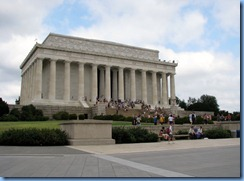 1387 Washington, DC - Lincoln Memorial