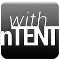 With Intent icon