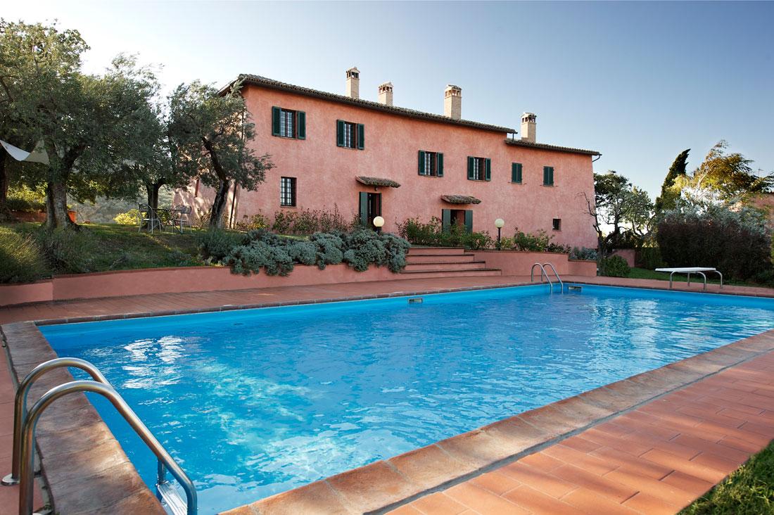 Villa Trampetti_Foligno_1