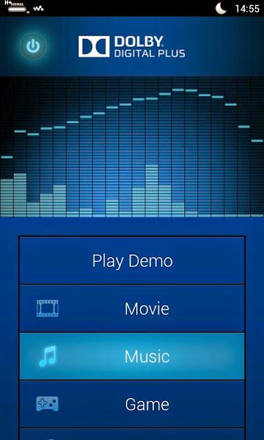 Cara install Dolby Sound untuk Chipset Mediatek terbaru