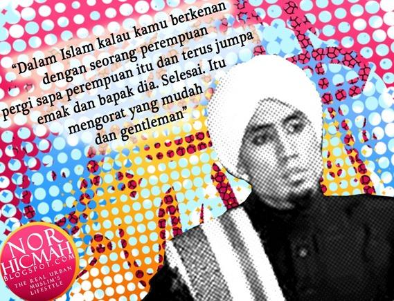 Koleksi Kata-Kata Pedoman Ustaz Don Daniyal