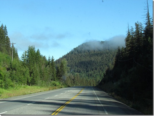 Following the Fosters to Alaska: QUESNEL, BC AND BARKERVILLE