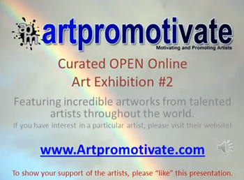 youtube art exhibition