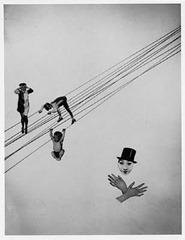 Laszlo Moholy-Nagy 6 - collage