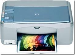 o programa da impressora hp psc 1315