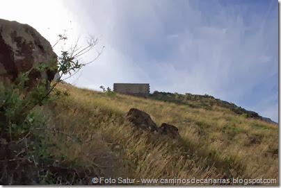 7287 Puerto Las Nieves-Barranco Oscuro