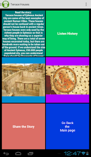 Ephesus Travel App & Companion- screenshot thumbnail