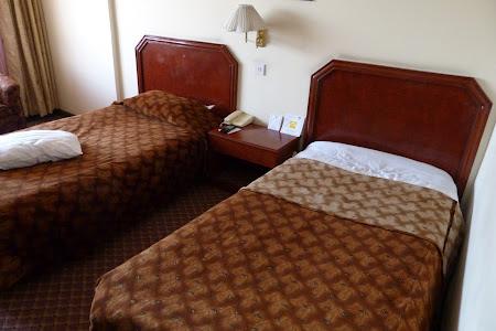 Hotel Vaishali Kathmandu interior