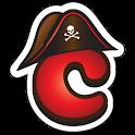 Carrr Matey logo