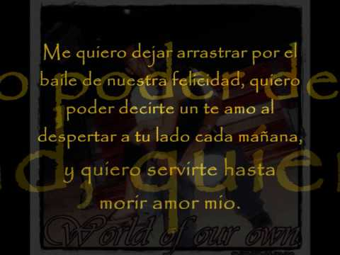Love Quotes In Spanish For Him With English Translation