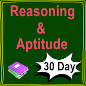 Reasoning & Aptitude in 30 Day