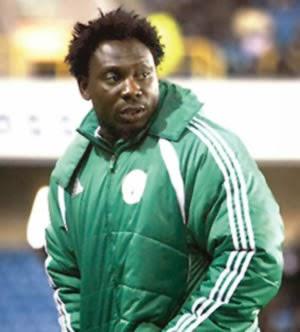 SoccerNet Nigeria: Amokachi