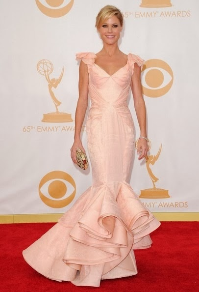 Julie Bowen 65th Primetime Emmy Awards
